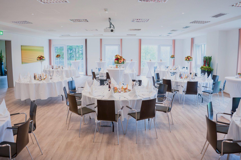 Herrliche Veranstaltungsräume im Mühlviertel für jeden Anlass - Hotel Alpenblick