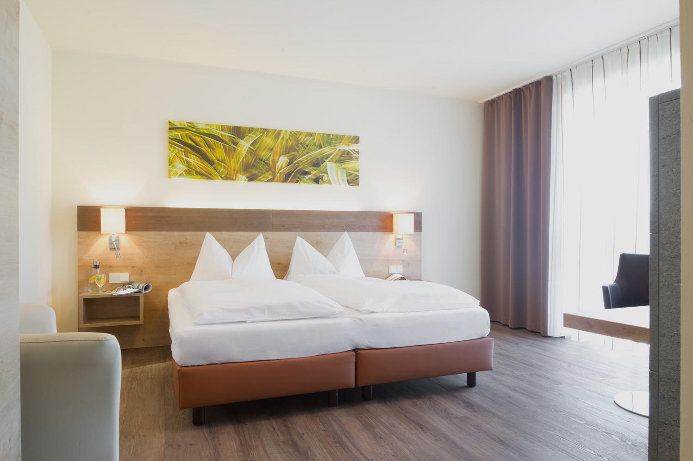Zimmer in Kirchschlag zum Entspannen - Hotel Alpenblick